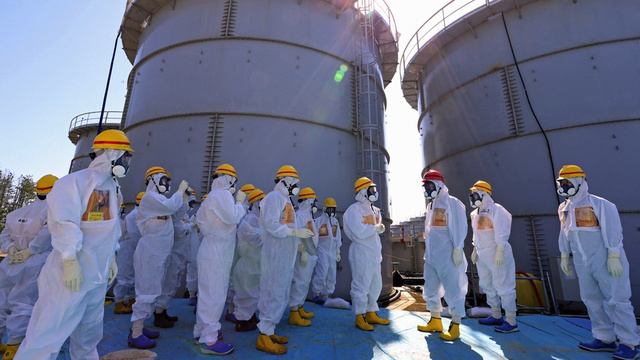 Mystery Steam Over Fukushima Could Be Sign of Another Meltdown