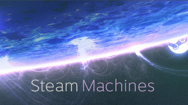 Report: Valve's Steam Machines Will Be Powered By AMD Too