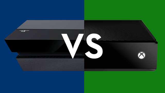 About Those Xbox One Vs. PS4 Graphics Rumors...