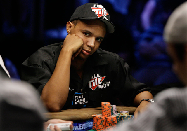 What A Billion Poker Hands Can Tell Us About Luck