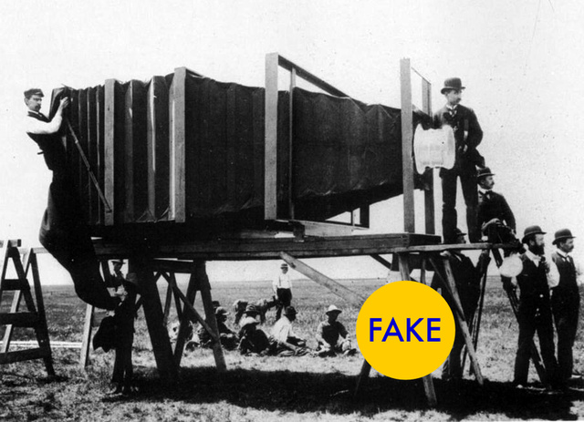 9 Fun Facts That Are Total Lies