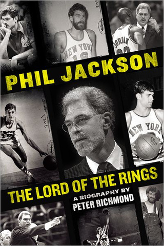 The Secret Of Phil Jackson's Success: He Never Stopped Questioning