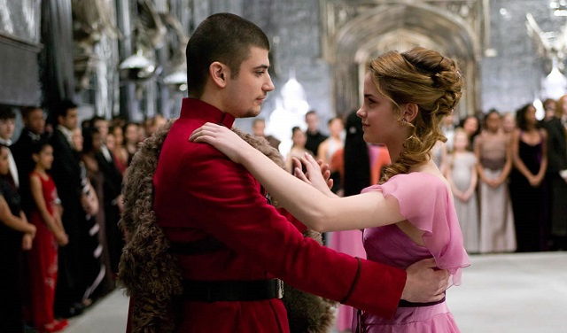 Romance Fail: The Worst Fictional Pairings, and Why They Happen