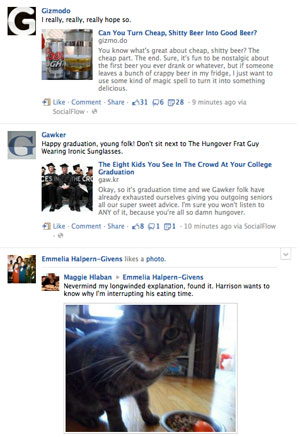 The Stupid Things You Do on Facebook (and How to Fix Them)
