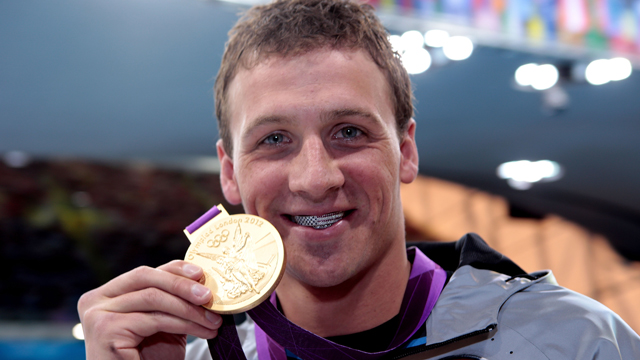10 Reasons Why Ryan Lochte Is America's Sexiest Douchebag
