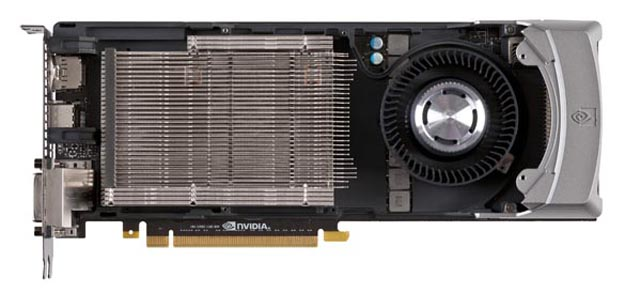Nvidia GeForce GTX Titan: A Massive GPU That Might Be Unbeatable