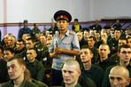 В челябинской колонии № 6 практикуются пытки и вымогательства, утверждают заключенные