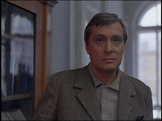 «Осенний марафон» (реж. Георгий Данелия, 1979)
