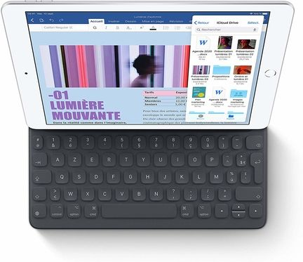 New 10.2 inch iPad