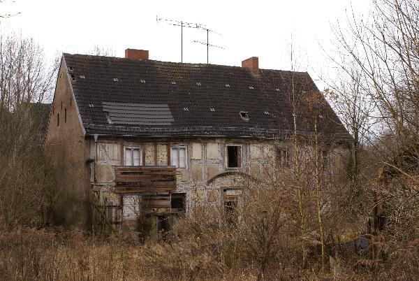 Mühle Frankfurt