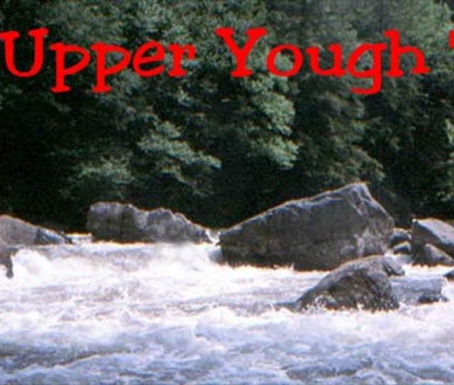 The Upper Yough Trek