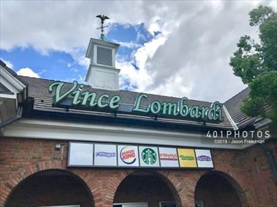 Vince Lombardi Service Plaza - New Jersey Turnpike - Ridgeway, New Jersey - Highway Rest Areas on Waymarking.com