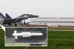 Báo Nhân dân TQ dọa dùng máy bay J-16 đạp cửa, càn quét Biển Đông