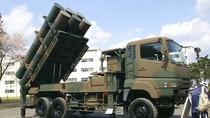 Nhật triển khai tên lửa chặn đường ra vào Thái Bình Dương  đối với TQ