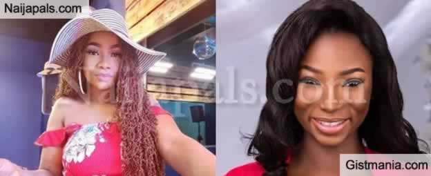 Tacha's Godmother, Jaruma Opens Up On Her Issue With Tacha (Read Here)