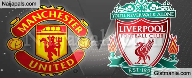 manutd liverpool - Liverpool winning streak ends with draw at Manchester United