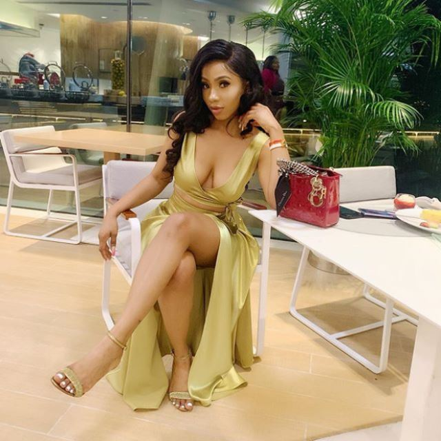 bbnaija 2019: check out 5 most beautiful female housemates BBNAIJA 2019: CHECK OUT 5 MOST BEAUTIFUL FEMALE HOUSEMATES 12 tile