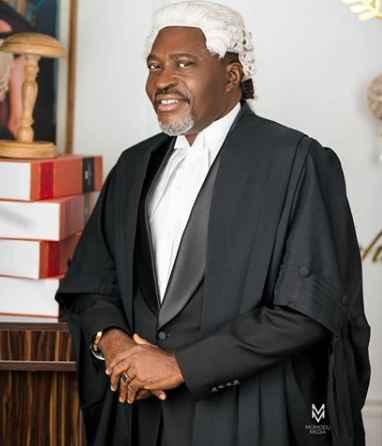 Nigerian Movies: Actor Kanayo O. Kanayo Now a Full Time Lawyer at 58 (Photos) 4