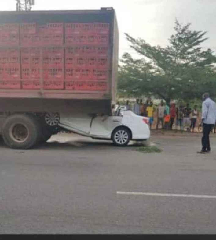 JUST IN! Son Of Late Senate President, Chuba Okadigbo Dies In A Fatal Road Accident (Photos) 9