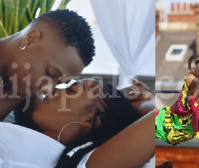 Tiwa Savage Response To Those Trolling Her Sensual Scenes With Wizkid In Fever Video Is So Epic Gistmania