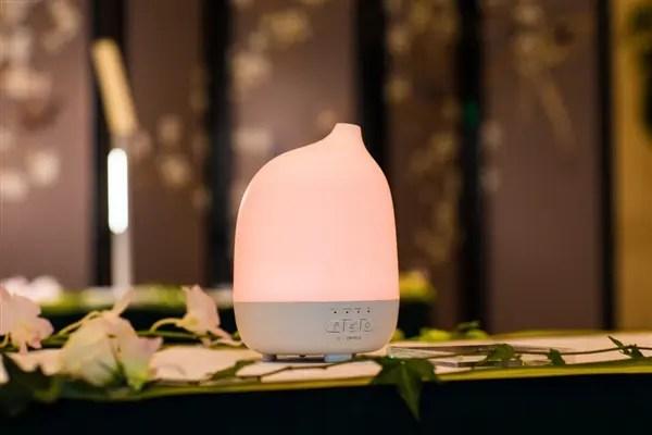 Huawei Ark Lab lança três produtos domésticos inteligentes 3