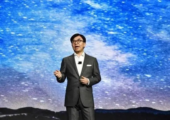 Samsung investirá US $ 22 mil milhões em desenvolvimento de AI e IoT em três anos 1