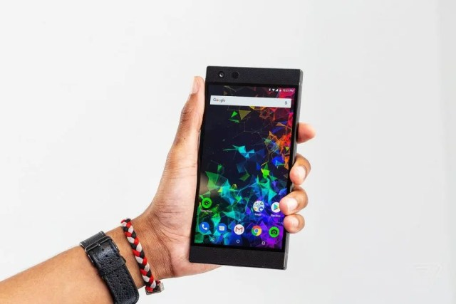 Razer Phone 2 foi lançado oficialmente! 6