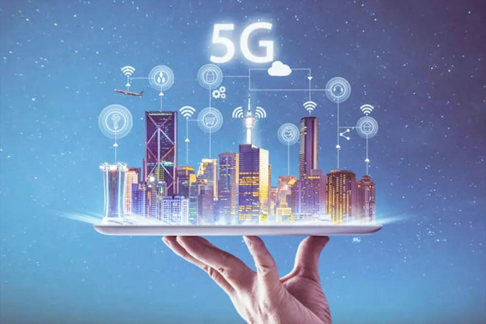 Nubia também anunciará terminais 5G este ano 1