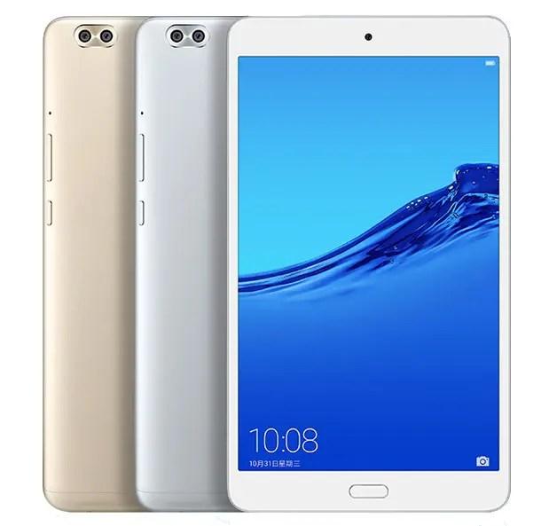 """Honor faz upgrade ao seu tablet resistente à água para ecrã de 8 """" 3"""