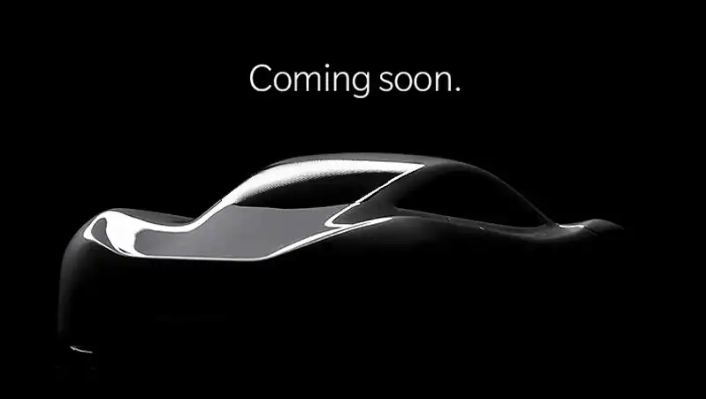 OnePlus prepara carro eléctrico com Warp Charge? 4