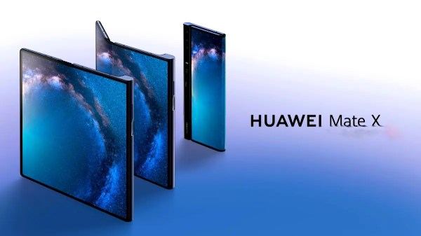 Huawei Mate X to come on October according to customer service