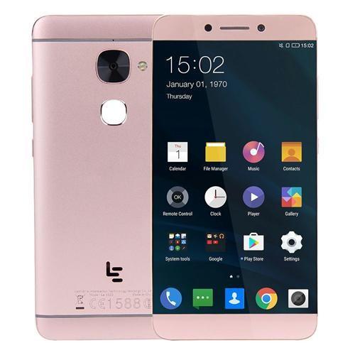 LeTV LeEco Le 2 X520 3G 32GB Smartphone - Rose Gold