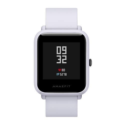 Xiaomi Huami Amazfit Bip IP68 Bluetooth 4.0 Sports Smartwatch GPS Glonass 45 Days Standby Global ROM - Gray