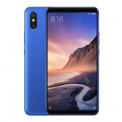Xiaomi Mi Max 3 6.9 Inch 6GB 128GB Smartphone Blue