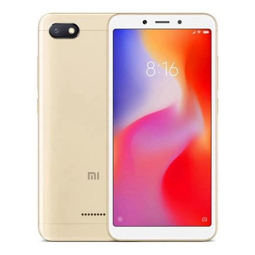 Xiaomi Redmi 6A 5.45 Inch 4G LTE Smartphone MTK Helio A22 2GB 32GB