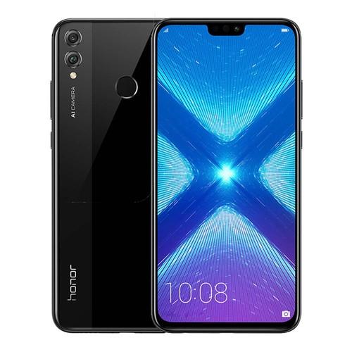 HUAWEI Honor 8X 6.5 Inch 6GB 128GB Smartphone Black