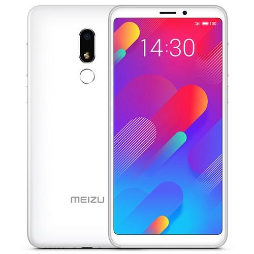 Meizu V8 5.7 Inch 3GB 32GB Smartphone White