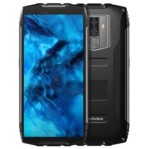 Blackview BV6800 Pro 5.7 Inch 4GB 64GB Smartphone Black