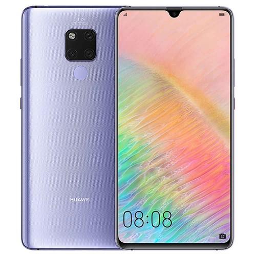 HUAWEI Mate 20 X 7.2 Inch 6GB 128GB Smartphone Phantom Silver