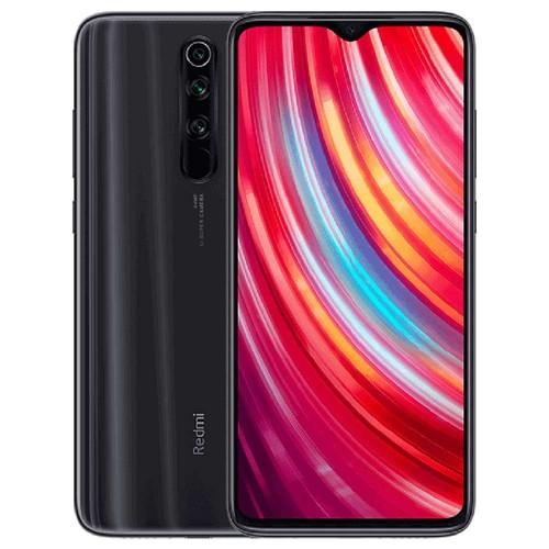 Xiaomi Redmi Note 8 Pro 6.53 Inch 4G LTE Smartphone MTK Helio G90T 6GB 128GB 64.0MP+8.0MP+2.0MP+2.0MP Quad Rear Cameras 4500mAh Battery MIUI 10 Fingerprint - Gray