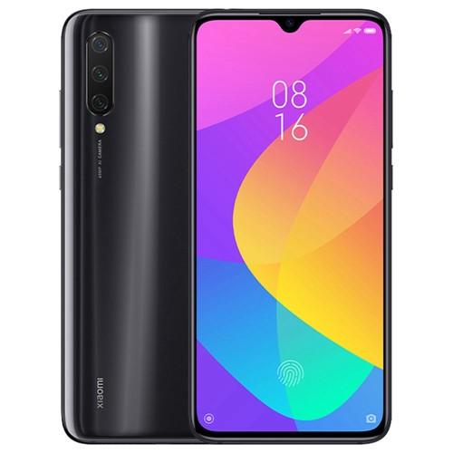 Xiaomi Mi 9 Lite 6.39 Inch 4G LTE Smartphone Snapdragon 710 6GB 128GB 48.0MP+8.0MP+2.0MP Triple Rear Cameras Fingerprint ID Dual SIM MIUI 10 Global Version - Black
