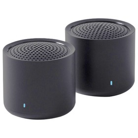 Xiaomi 3W Bluetooth 5.0 True Wireless Stereo Speakers Ipx7 Built-In Mic 7 Hours Playtime – Black (50 uni) 30Nov