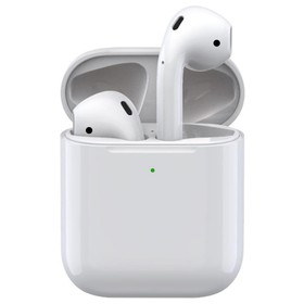 Apods I500 Bluetooth 5.0 Pop-Up Window Tws Earbuds Independent Usage Wireless Charging Ipx5 – White (50 uni) 30Nov
