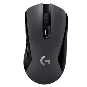 Logitech G903 Wireless Gaming Mouse Rgb Backlight 16000 Dpi Usb Wireless Dual Modes Connection – Black (200 uni) 12Dec