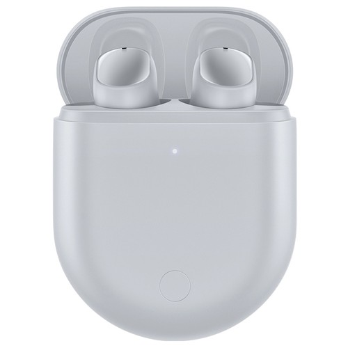 Xiaomi Redmi AirDots 3 Pro AI Adaptive Noise Cancellation Bluetooth5.2 TWS Earbuds Wireless Charging - Gray