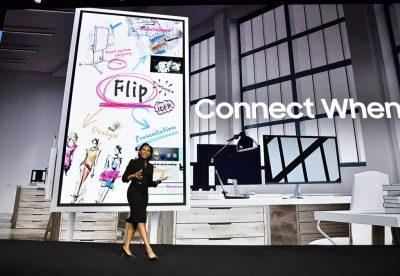 CES 2018: Samsung se vuelve un clásico de la innovación 3