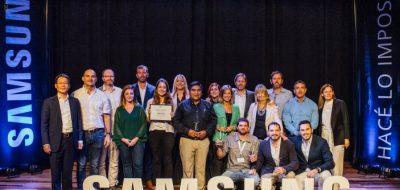 Samsung Innova: premia proyectos que impactan en la sociedad 6