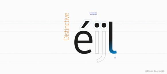 SamsungOne Typeface_Main_6