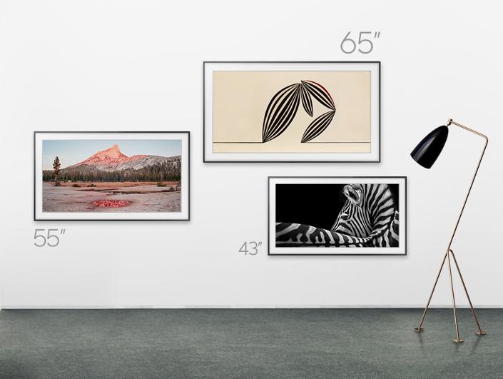 Samsung TV - The Frame