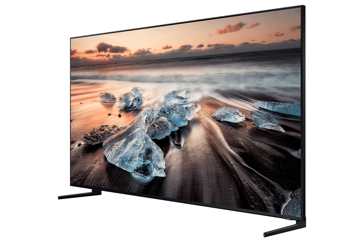 Samsung Brings World's First QLED 8K TV to India, This Ultra ...